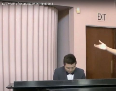 """UNITE Project: Hear With Us"" on July 14, 2018, in New York."